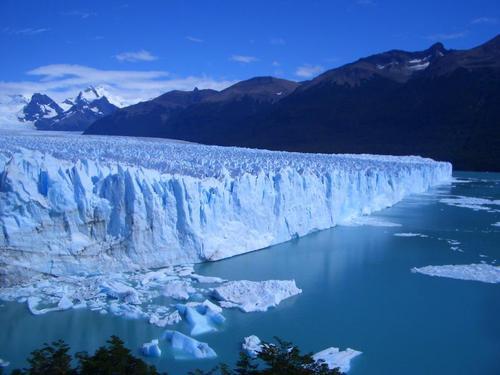 モレノ氷河
