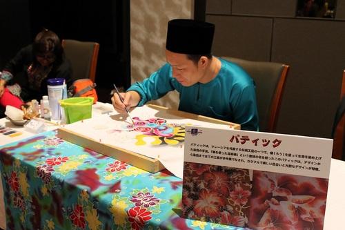 マレーシアイベント大阪