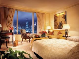 香港 ミニホテル 感想