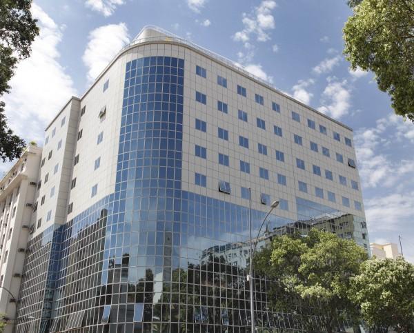 リオデジャネイロ ホテル