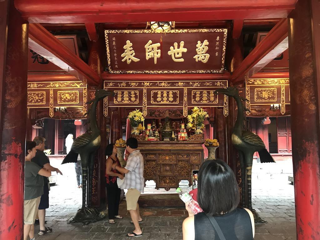 文廟(孔子廟) - ハノイのおすすめ観光地・名所 | 現地を知り尽くした ...