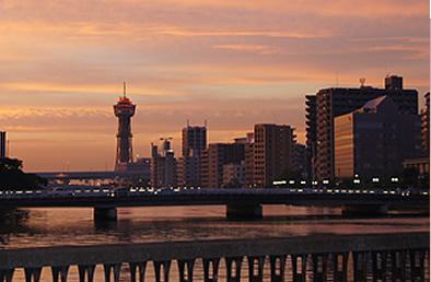 JR・新幹線・列車で行く格安博多・福岡旅行♪
