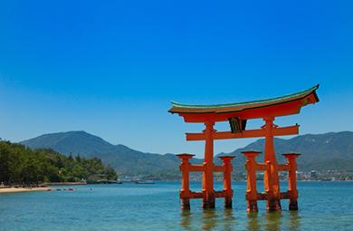 JR・新幹線・列車で行く格安広島旅行♪