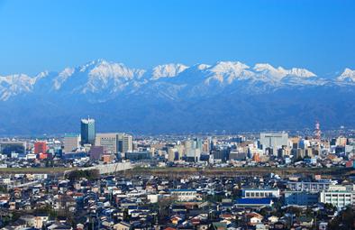 日本海の宝物・富山に行こう!立山連峰の絶景と海の幸に感動♪