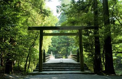 日本のこころのふるさと。人気の伊勢神宮へやっぱり行きたい!