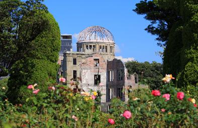 たからの島・広島!歴史と平和を学び、瀬戸内海のおいしいを味わおう♪