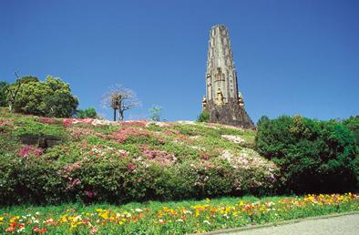 花とグルメの国・宮崎で、日本発祥の神話めぐりの旅!