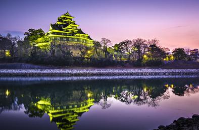 日本の歴史は岡山にあり?!桃太郎ゆかりの地で史跡めぐりの旅。