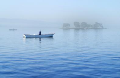 日本海と宍道湖の水の恵みに誘われて♪松江&玉造温泉へ!