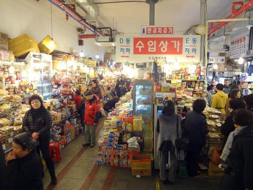 d5d4a496cac ソウルのお土産選び♪ 市場や人気のショッピングスポット15選 ...