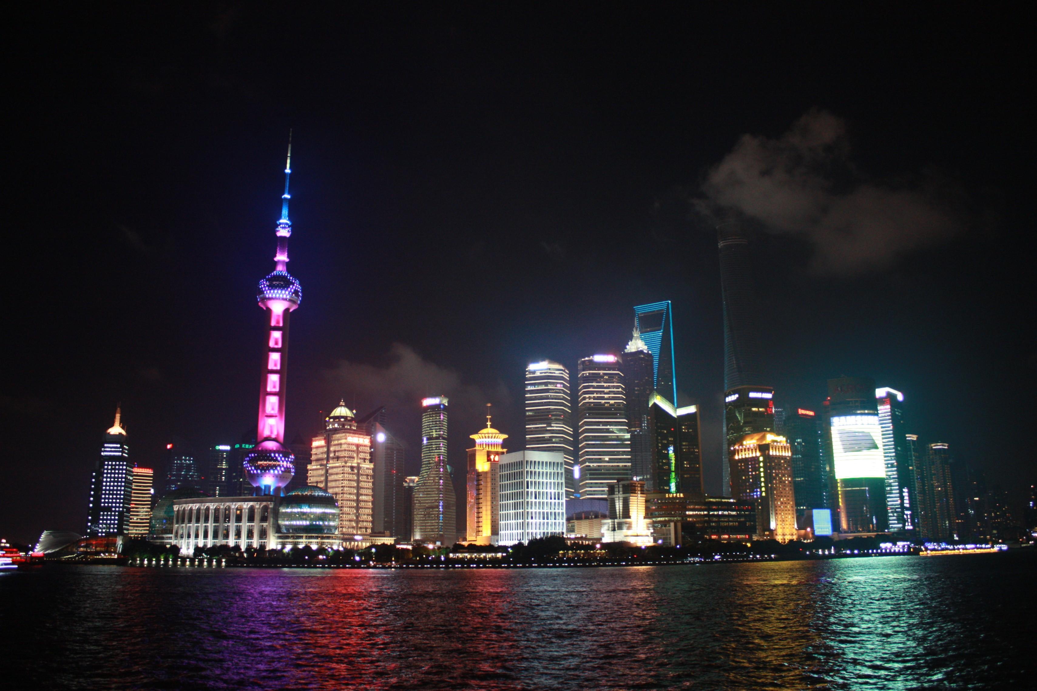 上海観光のおすすめスポット10選!現地を知り尽くしたプロが薦める人気の名所