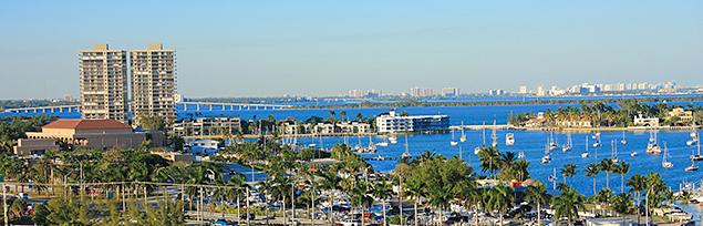 マイアミ(フロリダ州)情報|時差・物価・気候など情報満載の旅行ガイド ...