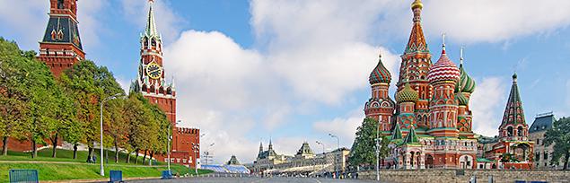 モスクワ情報|時差・物価・気候など情報満載の旅行ガイド【トラベルコ】